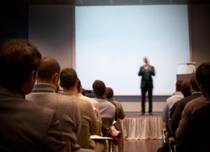 Public Speaking – A Secret to Success