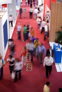 How to Rock a Tradeshow